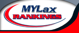 Logo for My LAX Rankings
