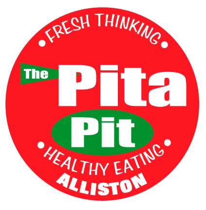 Pita Pit Alliston